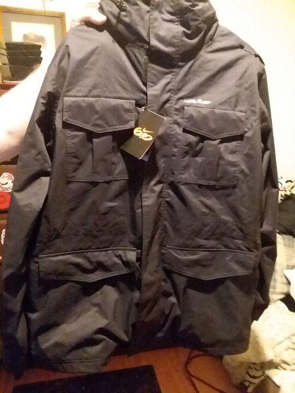 NIKE Coat $240 New. $100
