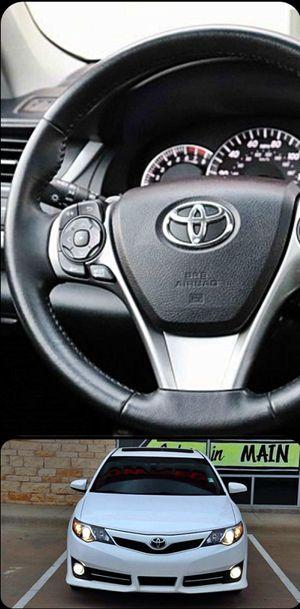 Price $1,2OO.OO 2O12 Toyota Camry SE for Sale in Mount Sunapee, NH