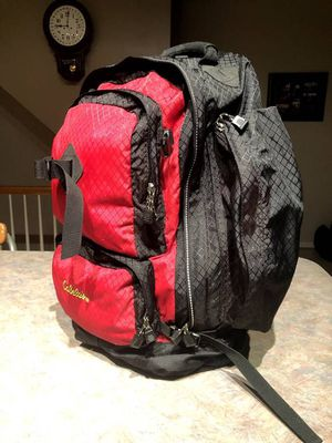 NEW! Feature-packed Cabela's Hiking Backpack - $60 for Sale in Alexandria, VA