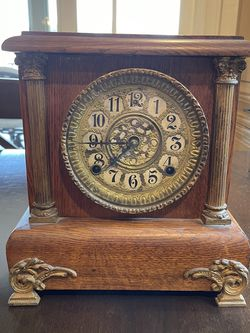 Gilbert Antique Clock for Sale in West Linn,  OR