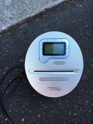 Virgin am/fm CD player for Sale in Vancouver, WA