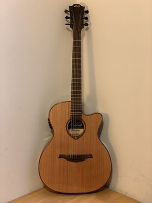 LAG Tramontane Acoustic-Electric for Sale in Saint Paul, MN
