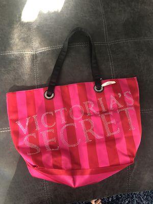 Victoria's secret tote bag for Sale in Aurora, CO