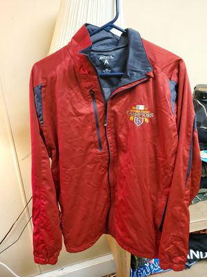 St. Louis Cardinals 2011 World Series Jacket for Sale in Quincy, IL