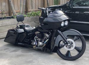 Harley Davidson Road Glide for Sale in Miami, FL