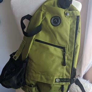Yoga Mat Carrier Crossbody Sling Backpack for Sale in Fullerton, CA