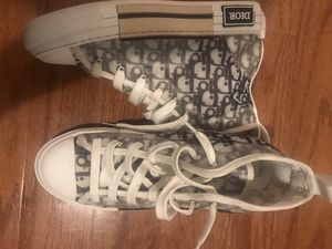 Christian Dior shoe size 38 for Sale in Washington, DC