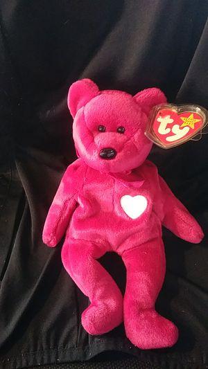 Valentina Beanie Baby ERRORS for Sale in Grand Prairie, TX