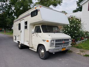 19' Chevy Food Truck for Sale in Port Byron, NY