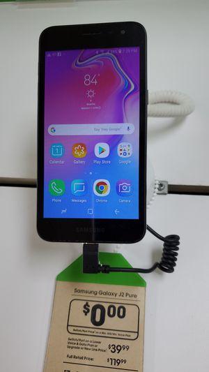 Samsung Galaxy J2 for Sale in Amarillo, TX