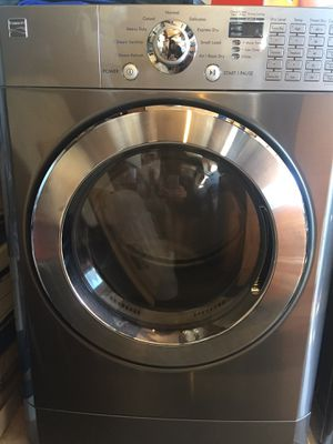Kenmore Elite: Washer & Dryer for Sale in Torrance, CA