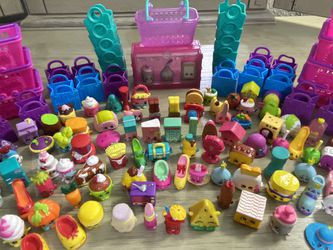 Shopkins for Sale in Richardson,  TX