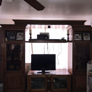 Tv Stand for Sale in Watsonville, CA
