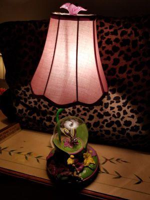 Tinkerbell Firefly lamp Disney for Sale in New Smyrna Beach, FL