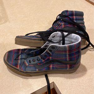 Vans Skate Shoes for Sale in Elma, WA