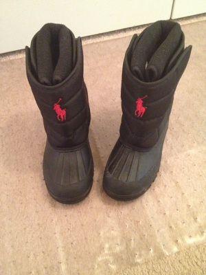 Kids Ralph Lauren snow boots for Sale in Suffolk, VA