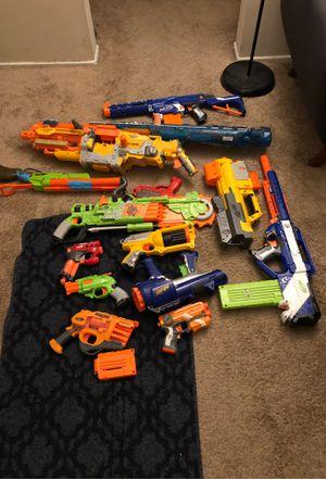 Nerf guns for Sale in Redondo Beach, CA