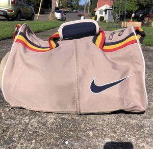 Sample RARE Nike duffle bag 2006 for Sale in Washougal, WA