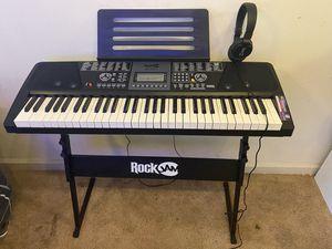 RockJam piano for Sale in Arlington, VA