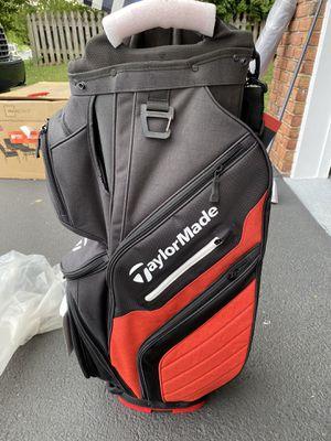 Taylor Made Supreme Golf Bag for Sale in Lancaster, PA