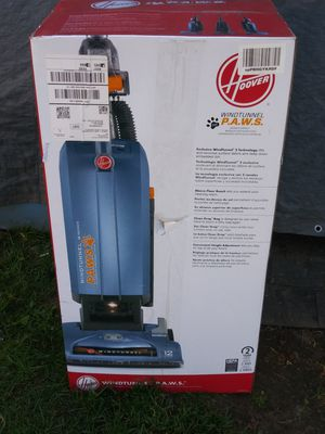 Hoover Vaccum Cleaner WindTunnel paws for Sale in Portland, OR