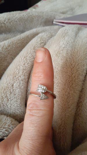925 arrow ring for Sale in KIMBERLIN HGT, TN