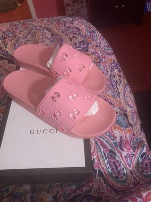 Gucci Slides for Sale in Capitol Heights, MD
