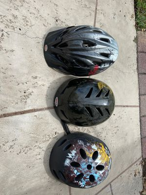 Youth Bike Helmets for Sale in Spring Hill, FL