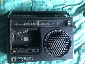 Radio old fashion centrex for Sale in Los Angeles, CA