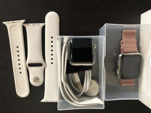 Series 1 and Series 2 Apple watches for Sale in Las Vegas, NV