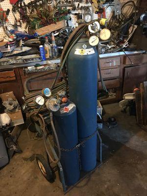 Owner tanks $450 for Sale in Frostproof, FL