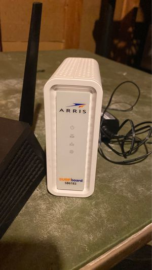 Modem for Sale in Fresno, CA