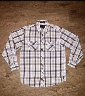 AIRWALK Boy's Western Plaid Shirt: 18 for Sale in Los Angeles, CA