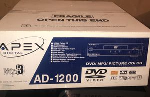 DVD player for Sale in Henderson, NV