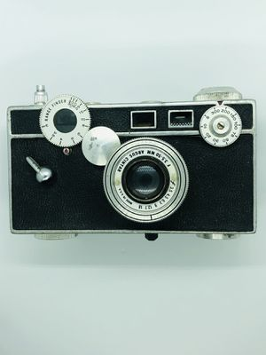Argus cintar F 3.5.50 mm 35mm film Camera for Sale in Cockeysville, MD