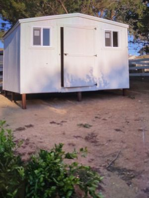 Shed for Sale in Fontana, CA
