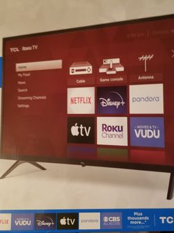 Brand New Smart TV 32 Inch for Sale in Shawnee,  OK