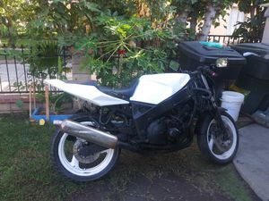 Yamaha motorcycle !!DOES NOT RUN!! for Sale in Anaheim, CA