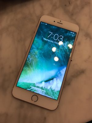Apple iPhone 6s Plus 32gb Mint condition SPRINT for Sale in Houston, TX
