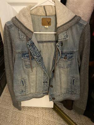 Women's jean jacket for Sale in Taylor, MI