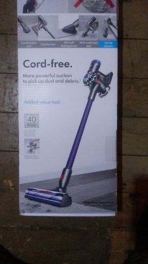 Dyson V8 Animal plus for Sale in New London, CT