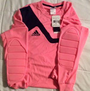 Adidas soccer goalie shirt size medium for Sale in Manassas, VA