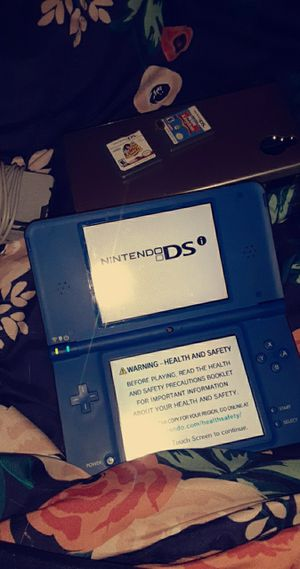 Nintendo Ds XL for Sale in Farmville, VA