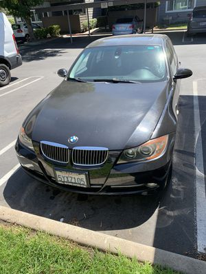 07 bmw 335i for Sale in Colorado Springs, CO