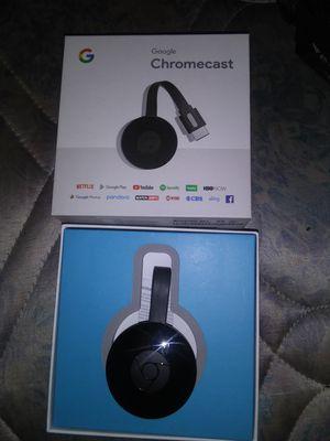 Google chromecast for Sale in Jacksonville, FL