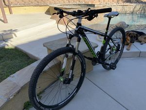 Trek Superfly Al (Gary Fisher Collection) Mountain Bike for Sale in Chula Vista, CA