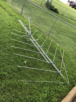 Large aluminum antenna for Sale in Arnold, MO