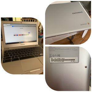 Samsung Chromebook for Sale in Colorado Springs, CO