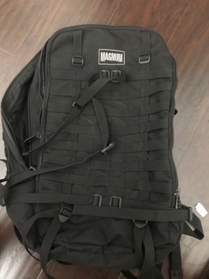 Magnum backpack for Sale in San Diego, CA