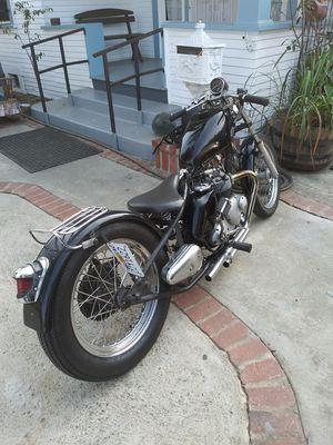 1970 triumph rigid frame 500CC for Sale in Wilmington, CA